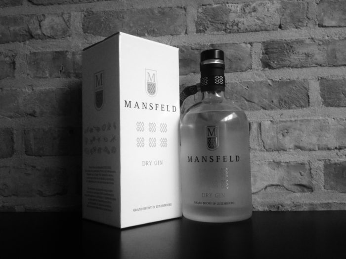 Mansfeld Gin
