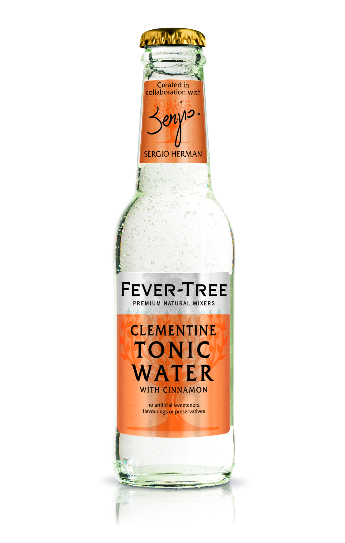 the fever tree Fever-tree, the uk-based supplier of premium carbonated mixers, has reported a 69% increase in revenue to £406 million for the first half ended 30 june 2016 ended.