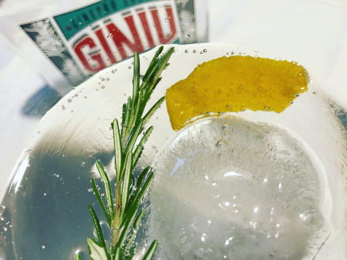 Giniu Gin