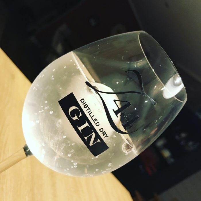 Z44 Gin