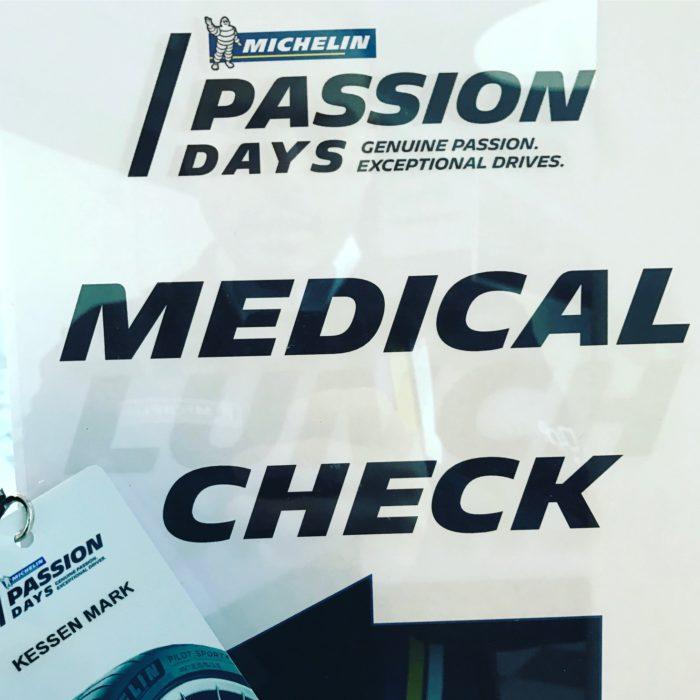 Michelin Passion Days