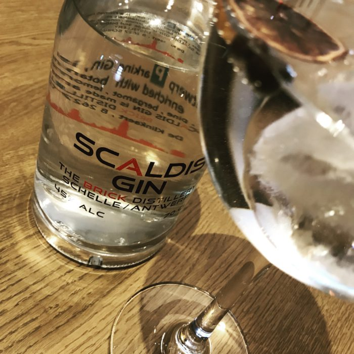 Scaldis Gin