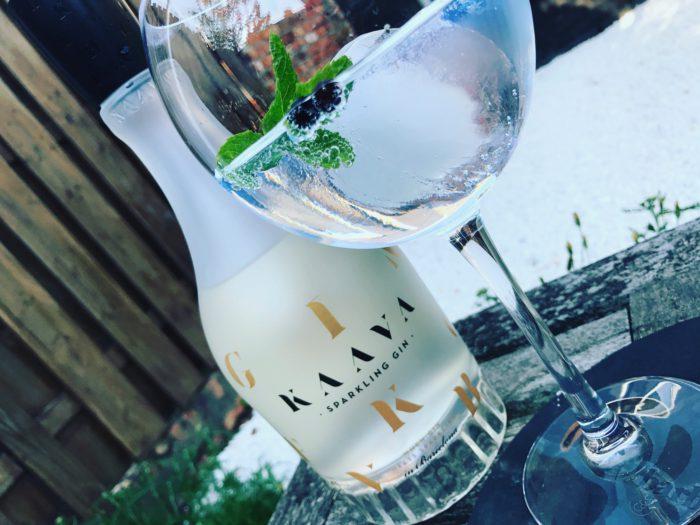Kaava Sparkling Gin
