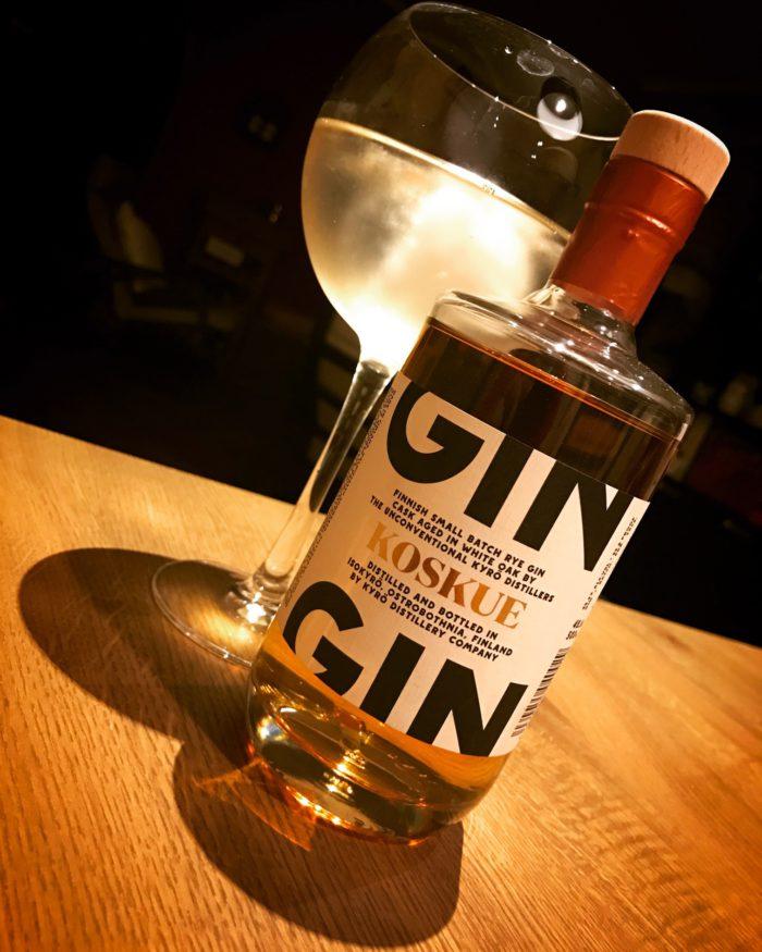Koskue Gin