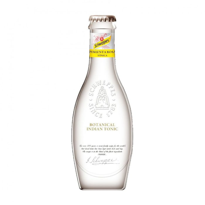 Schweppes Premium Pink Pepper Tonic