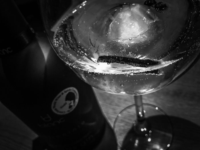 Blanc Tides Gin