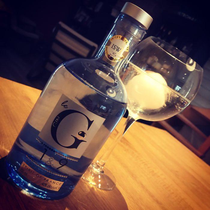 1&9 Gin