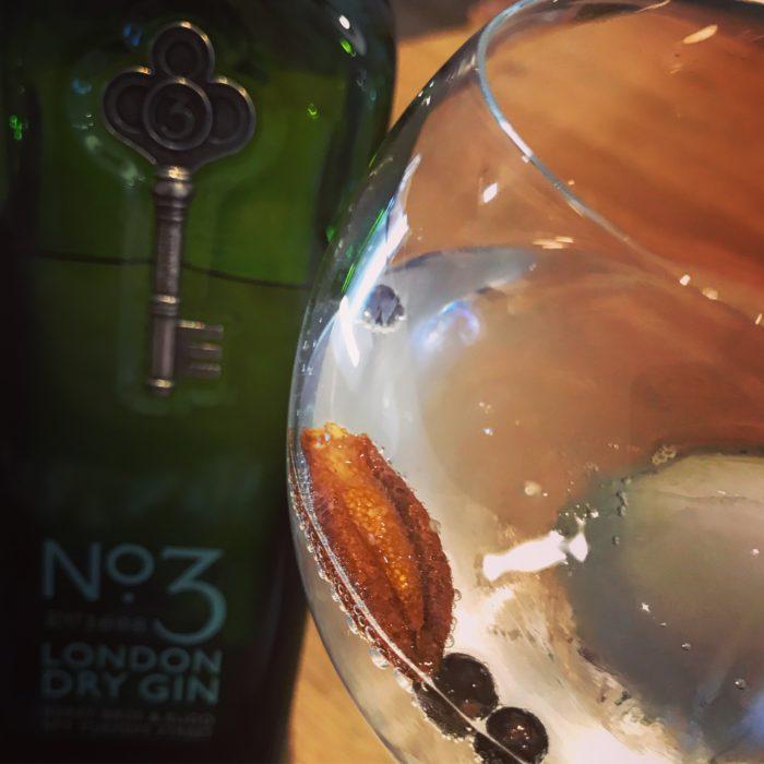 London N3 Gin