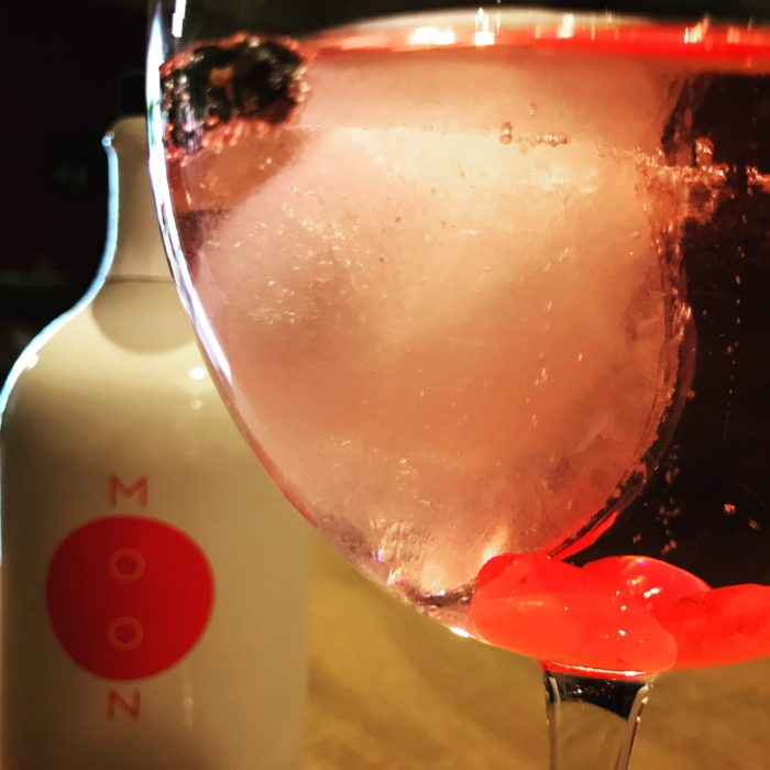 Cherry Moon Gin
