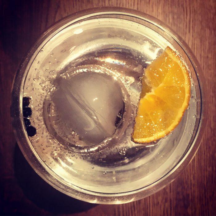 GauGin Classic London Dry Gin