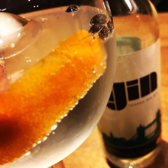 Delhaize 365 Gin