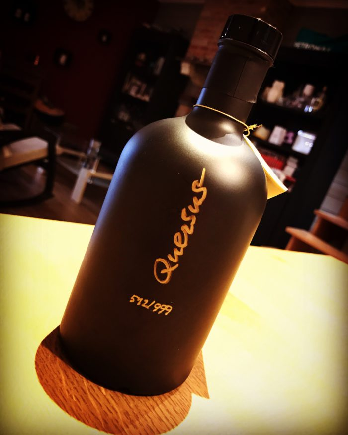 Forest Dry Gin Quersus