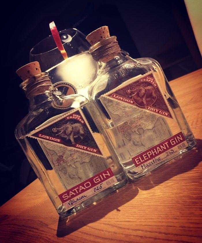 Satao Gin