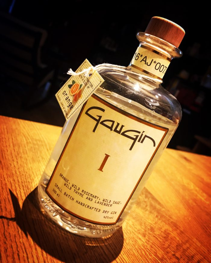 GauGin 1