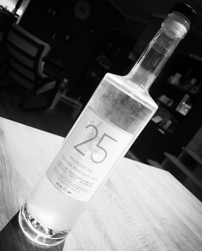 Elckerlyc Silver Edition Gin