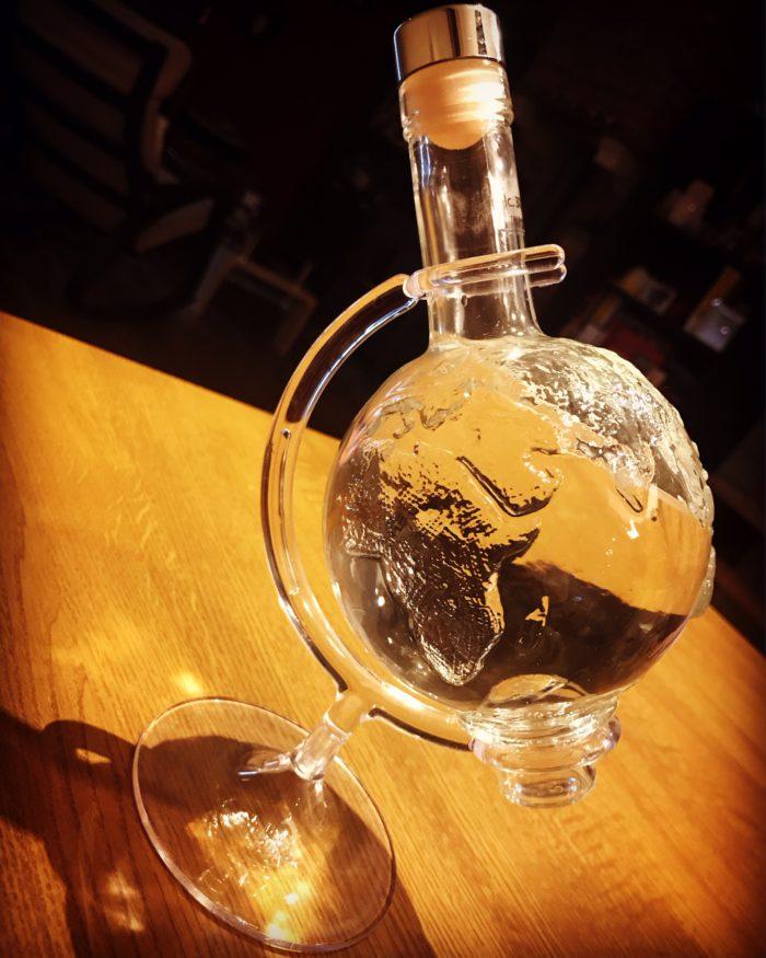 Globe Gin