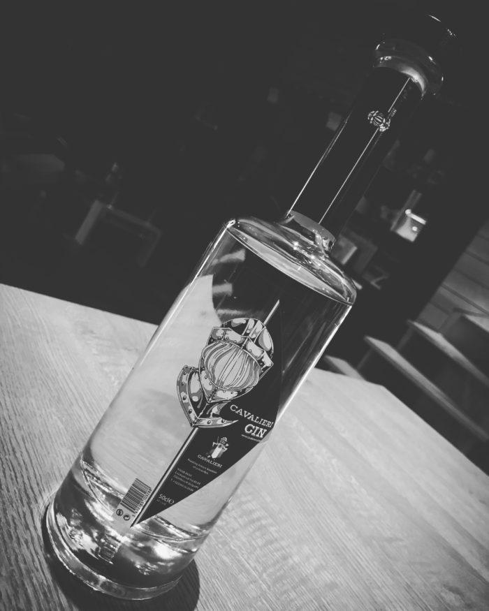 Cavalieri Gin