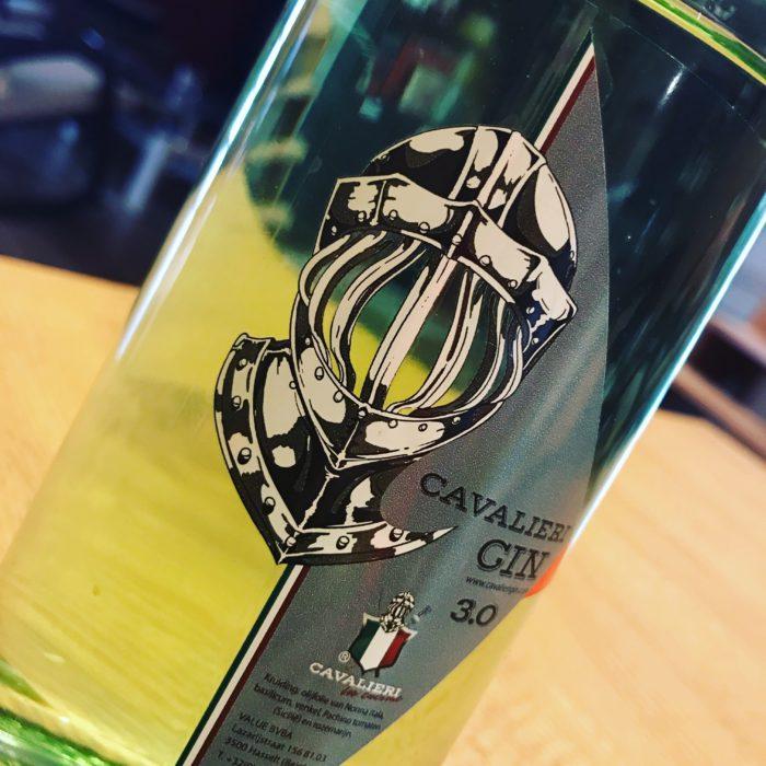 Cavalieri Gin 3.0