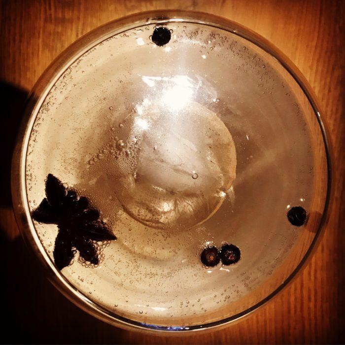 Vallina's Gin